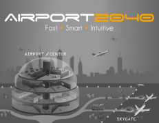airport2040 icon