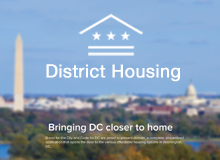 District Housing