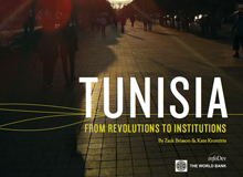 Tunisia: From Revolutions to Institutions