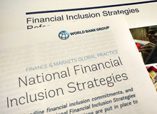 Financial Inclusion Strategies